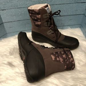 The North Face Primaloft 200 gm Boots